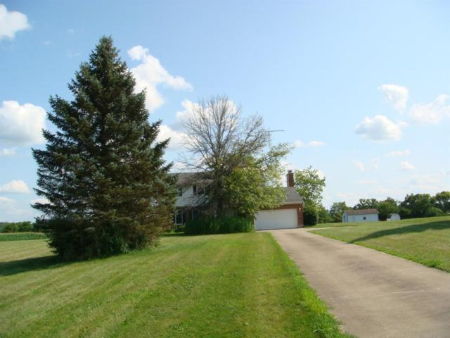 7007 Peoria Reily Road, Reily Twp, OH 45056 (#1631489) :: Drew & Ingrid   Coldwell Banker West Shell