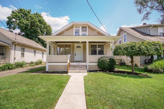 526 Cooper Avenue, Milford, OH 45150 (#1631491) :: Drew & Ingrid | Coldwell Banker West Shell