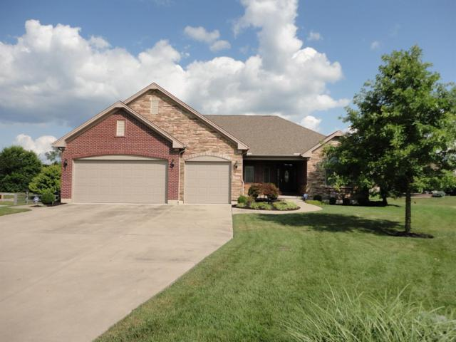 4706 Sanibel Lane, Liberty Twp, OH 45011 (#1631502) :: Drew & Ingrid | Coldwell Banker West Shell