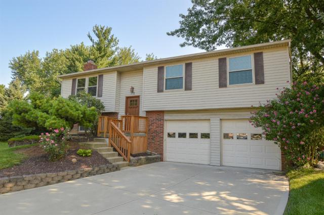 772 Forsythe Place, Mason, OH 45040 (#1631525) :: Drew & Ingrid   Coldwell Banker West Shell
