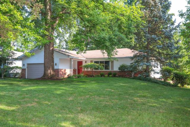 304 Forest Avenue, Wyoming, OH 45215 (#1631587) :: Chase & Pamela of Coldwell Banker West Shell