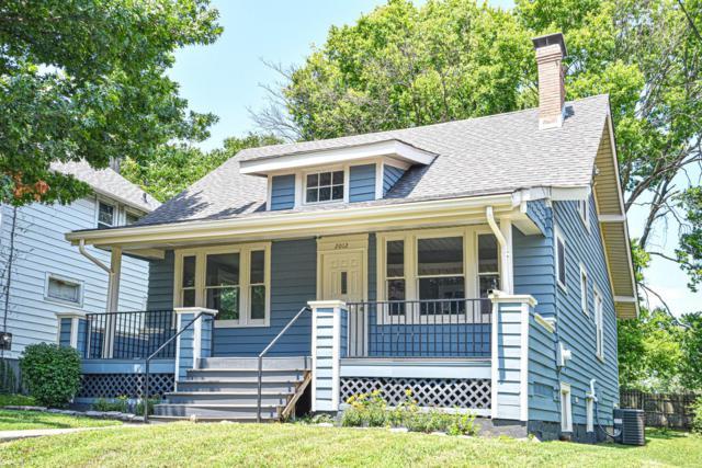 2012 Hewitt Avenue, Cincinnati, OH 45207 (#1631670) :: Drew & Ingrid | Coldwell Banker West Shell