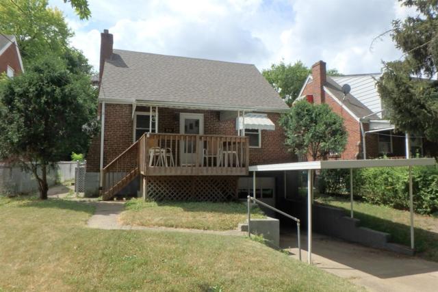 213 Escalon Street, Cincinnati, OH 45216 (#1631691) :: Chase & Pamela of Coldwell Banker West Shell