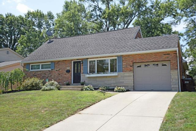 33 Hayden Drive, Greenhills, OH 45218 (#1631695) :: Drew & Ingrid   Coldwell Banker West Shell