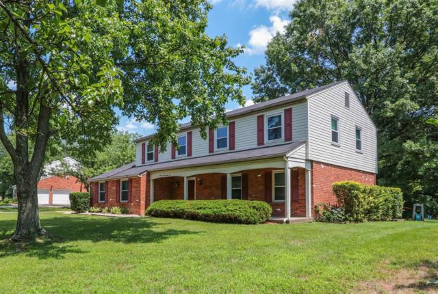 9386 Flemington Drive, Wyoming, OH 45231 (#1631700) :: Chase & Pamela of Coldwell Banker West Shell