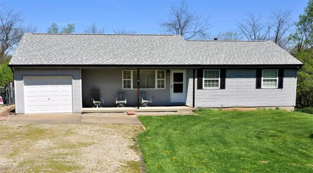 3876 Kirchling Road, Ross Twp, OH 45013 (#1631711) :: Drew & Ingrid | Coldwell Banker West Shell
