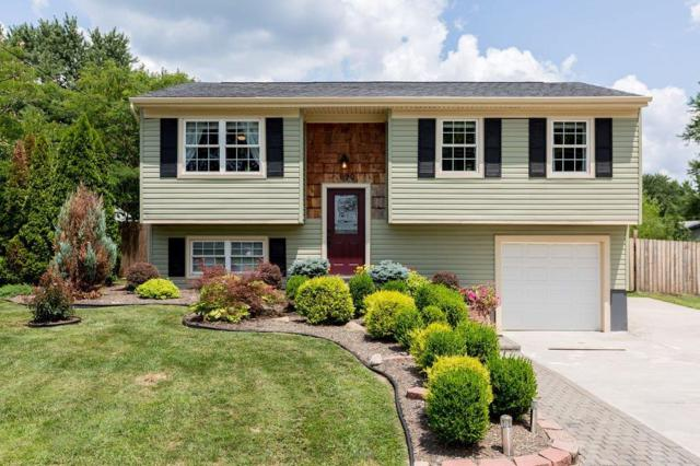 690 Barg Salt Run Road, Union Twp, OH 45244 (#1631712) :: Drew & Ingrid | Coldwell Banker West Shell