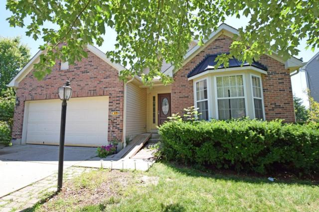 17 Woodsong Court, Amelia, OH 45102 (#1631729) :: Drew & Ingrid | Coldwell Banker West Shell