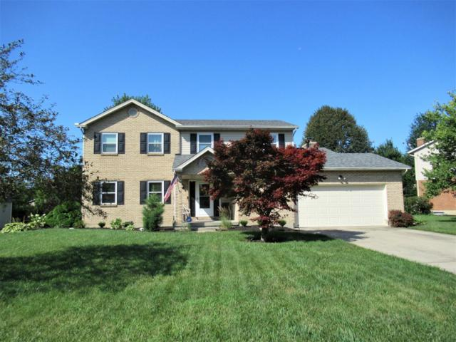 6133 Shawna Court, Liberty Twp, OH 45044 (#1631767) :: Drew & Ingrid   Coldwell Banker West Shell