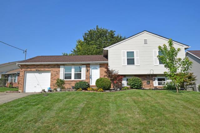 6431 Galloway Drive, Liberty Twp, OH 45044 (#1631779) :: Drew & Ingrid | Coldwell Banker West Shell