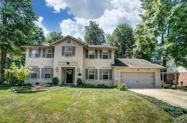 6117 Ivy Woods Court, Deerfield Twp., OH 45040 (#1631796) :: Drew & Ingrid | Coldwell Banker West Shell