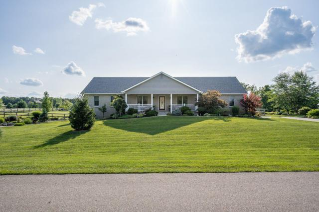 2170 Deer Run Drive, West Harrison, IN 47060 (#1631805) :: Chase & Pamela of Coldwell Banker West Shell