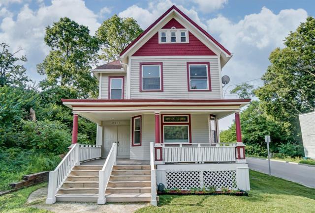 3011 Murdock Avenue, Cincinnati, OH 45205 (#1631818) :: Drew & Ingrid | Coldwell Banker West Shell