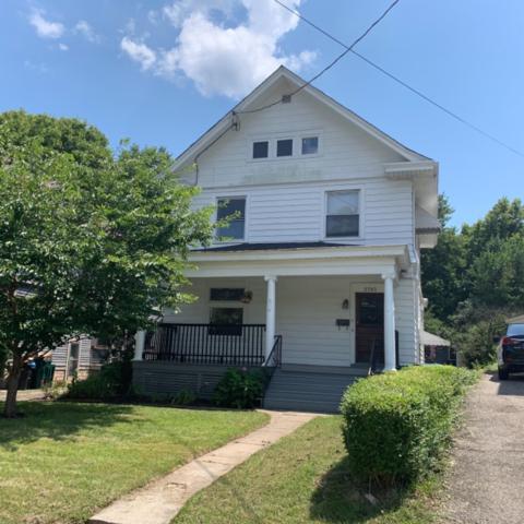 2763 Madison Road, Cincinnati, OH 45209 (#1631824) :: Drew & Ingrid | Coldwell Banker West Shell