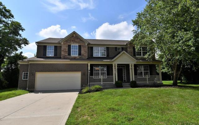 4277 Fox Ridge Drive, Batavia Twp, OH 45103 (#1631841) :: Drew & Ingrid   Coldwell Banker West Shell