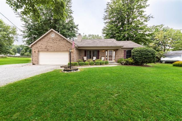 5179 St Rt 132, Stonelick Twp, OH 45103 (#1631843) :: Drew & Ingrid | Coldwell Banker West Shell