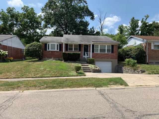 5289 Ponderosa Drive, Cincinnati, OH 45239 (#1631853) :: Drew & Ingrid | Coldwell Banker West Shell