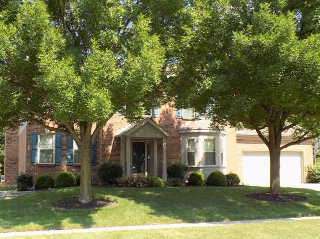 8671 Charleston Ridge Drive, Deerfield Twp., OH 45040 (#1631888) :: Drew & Ingrid | Coldwell Banker West Shell
