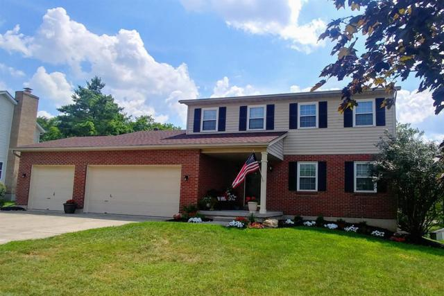 6346 Holloway Drive, Liberty Twp, OH 45044 (#1631895) :: Drew & Ingrid   Coldwell Banker West Shell