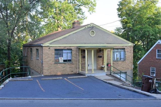 10921 Main Street, Sharonville, OH 45241 (#1631906) :: Drew & Ingrid | Coldwell Banker West Shell