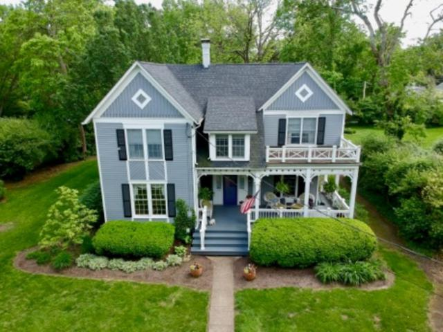 313 Oxford Avenue, Terrace Park, OH 45174 (#1631912) :: Drew & Ingrid | Coldwell Banker West Shell