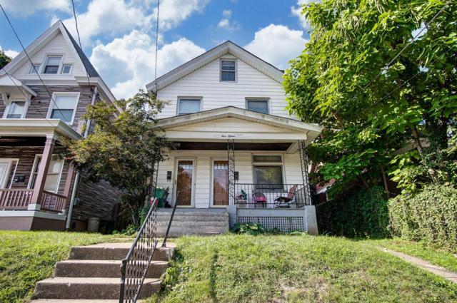 415 Jackson Avenue, St Bernard, OH 45217 (#1631925) :: Drew & Ingrid   Coldwell Banker West Shell