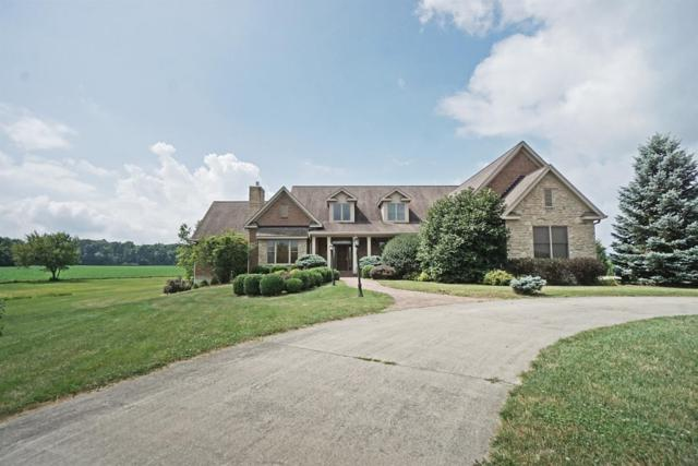 1491 Old St Rt 122, Clearcreek Twp., OH 45036 (#1631933) :: Drew & Ingrid | Coldwell Banker West Shell
