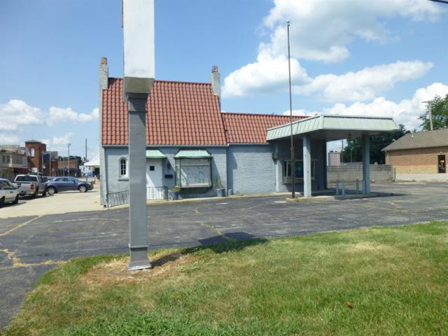 11 E Washington Street, Sabina, OH 45169 (#1631944) :: Drew & Ingrid | Coldwell Banker West Shell