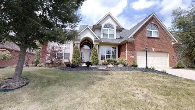 10754 Carolina Pines Drive, Harrison, OH 45030 (#1631949) :: Drew & Ingrid | Coldwell Banker West Shell