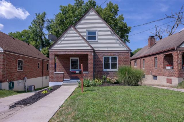 1925 Chase Avenue, Cincinnati, OH 45223 (#1631971) :: Drew & Ingrid | Coldwell Banker West Shell