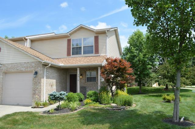 5916 Leeside Trail, Green Twp, OH 45248 (#1631991) :: Chase & Pamela of Coldwell Banker West Shell
