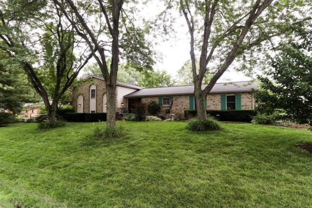 6400 Hopi Drive, West Chester, OH 45069 (#1631995) :: Drew & Ingrid | Coldwell Banker West Shell