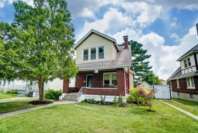3454 Alta Vista Avenue, Cheviot, OH 45211 (#1632027) :: Drew & Ingrid | Coldwell Banker West Shell