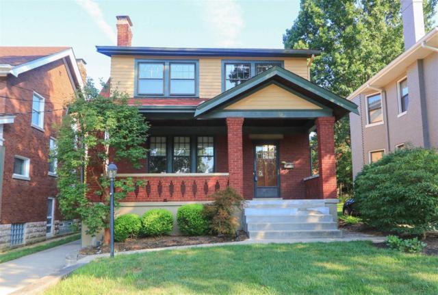 1137 Herschel Avenue, Cincinnati, OH 45208 (#1632038) :: Drew & Ingrid   Coldwell Banker West Shell