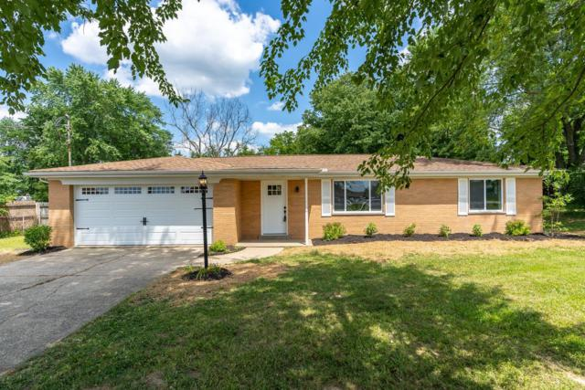 3266 Mt Carmel Road, Anderson Twp, OH 45244 (#1632070) :: Drew & Ingrid | Coldwell Banker West Shell