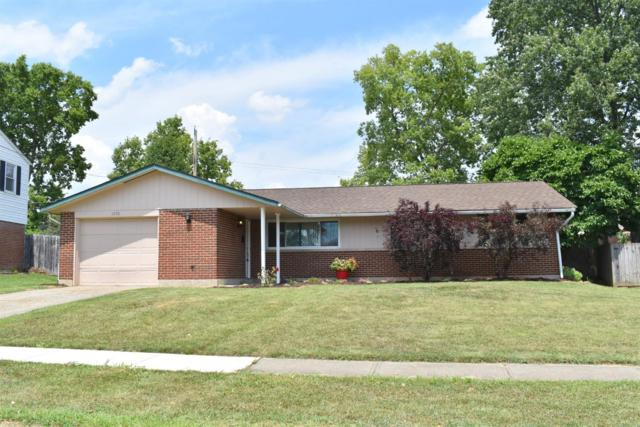1570 Continental Drive, Sharonville, OH 45246 (#1632089) :: Drew & Ingrid | Coldwell Banker West Shell