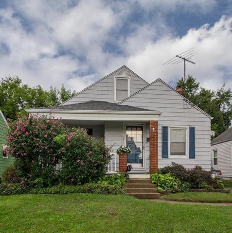 7121 Carnation Avenue, Deer Park, OH 45236 (#1632099) :: Drew & Ingrid | Coldwell Banker West Shell