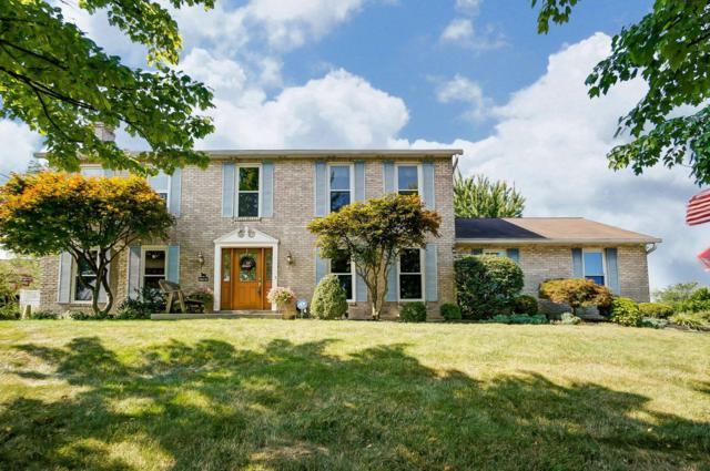 7761 Jonathan Court, West Chester, OH 45069 (#1632145) :: Drew & Ingrid | Coldwell Banker West Shell