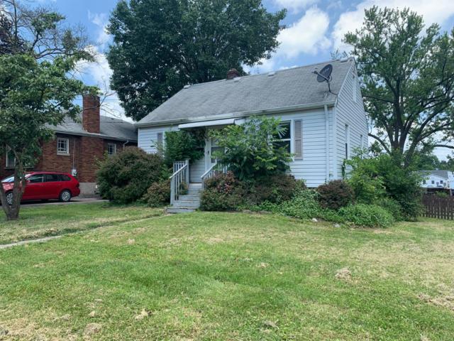 4394 Oakwood Avenue, Deer Park, OH 45236 (#1632155) :: Drew & Ingrid | Coldwell Banker West Shell