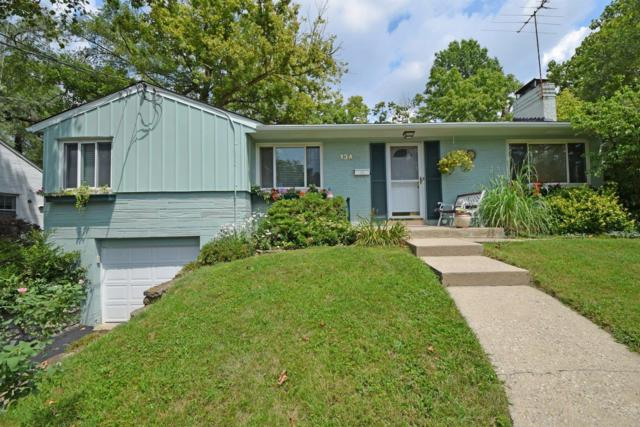 134 Vermont Avenue, Wyoming, OH 45215 (#1632162) :: Chase & Pamela of Coldwell Banker West Shell