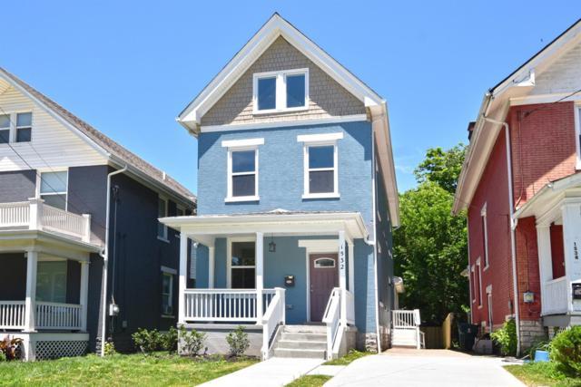1532 Ruth Avenue, Cincinnati, OH 45207 (#1632183) :: Drew & Ingrid | Coldwell Banker West Shell