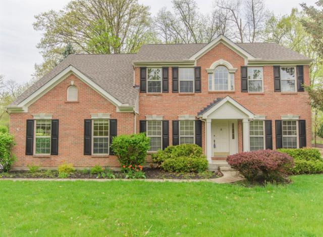 6869 Keeneland Way, Mason, OH 45040 (#1632243) :: Drew & Ingrid | Coldwell Banker West Shell