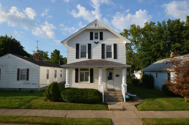 869 Hayes Avenue, Hamilton, OH 45015 (#1632244) :: Drew & Ingrid | Coldwell Banker West Shell