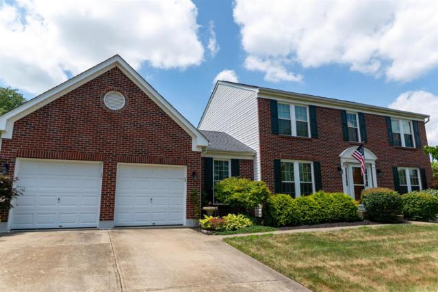 509 Silverwood Farms Drive, Lebanon, OH 45036 (#1632270) :: Drew & Ingrid | Coldwell Banker West Shell
