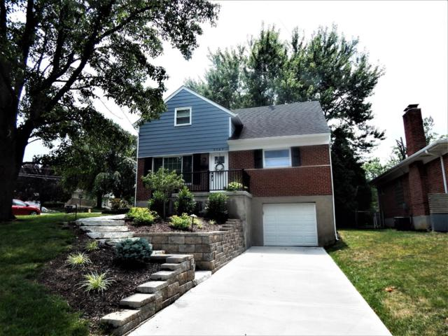 7767 Styrax Lane, Sycamore Twp, OH 45236 (#1632315) :: Drew & Ingrid   Coldwell Banker West Shell