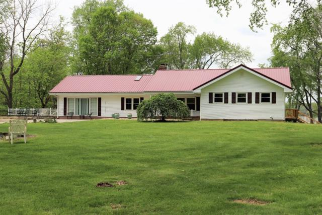 6136 Blue Ribbon Road, Marshall Twp, OH 45133 (#1632329) :: The Chabris Group