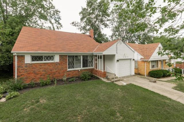 1027 Hempstead Drive, Springfield Twp., OH 45231 (#1632333) :: Drew & Ingrid | Coldwell Banker West Shell