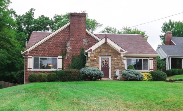 7539 Kirtley Drive, Sycamore Twp, OH 45236 (#1632334) :: Drew & Ingrid   Coldwell Banker West Shell