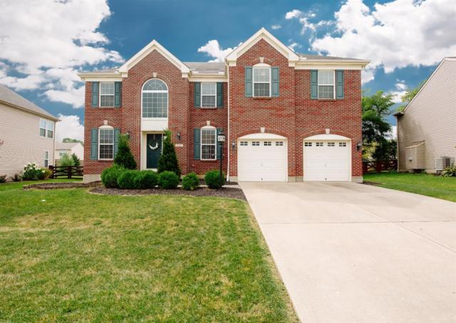 1213 Woodchase Trail, Union Twp, OH 45103 (#1632357) :: Chase & Pamela of Coldwell Banker West Shell