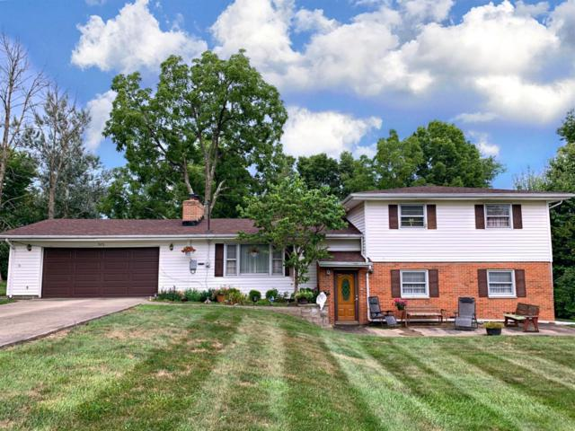5173 Middletown-Oxford Road, Wayne Twp, OH 45042 (#1632358) :: Drew & Ingrid   Coldwell Banker West Shell